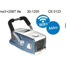 """portable X-ray """"meX+20BT lite"""""""