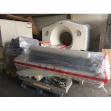 GE Lightspeed 16.slice CT Scanner