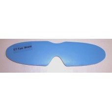 CT Eye Protective Shield