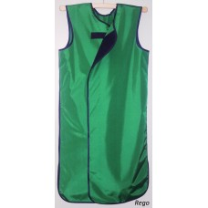 "Full-Protection Apron ""Classic Line"" MEDIUM"